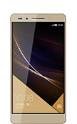 Huawei Honor 7 Hüllen selbst gestalten