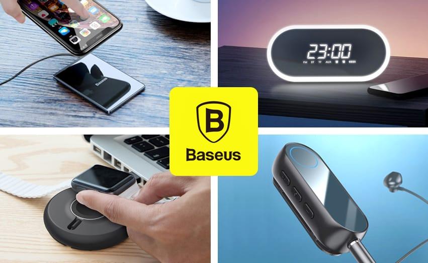 Baseus jetzt online bestellen