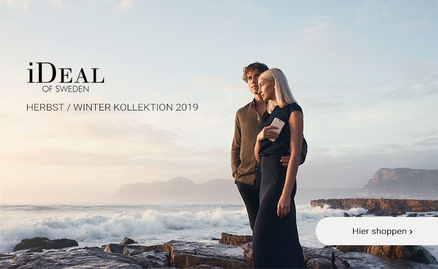iDeal of Sweden Herbst / Winter 2019