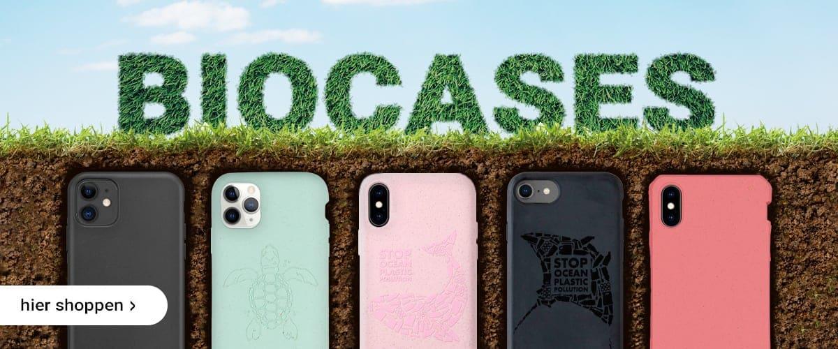 Nachhaltige Biocases online shoppen