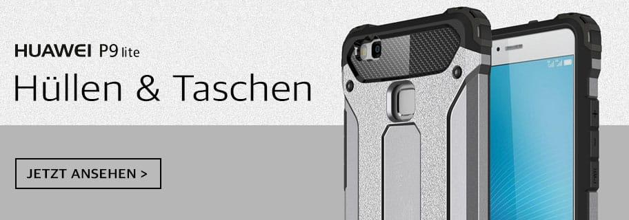 Huawei P9 Lite Hüllen und Taschen