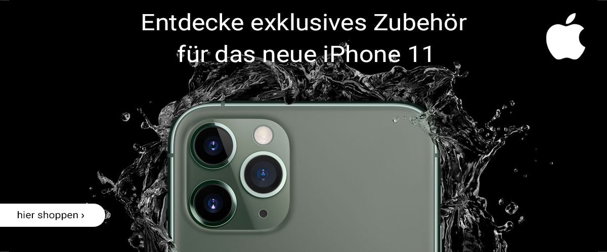 Das neue Apple iPhone 11!