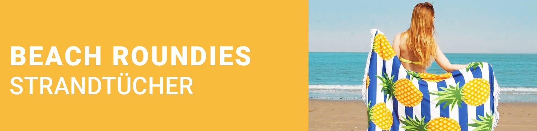Beach Roundies online portofrei bestellen