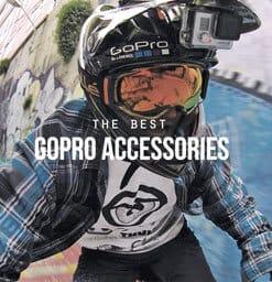 GoPro Zubehör kaufen bei Apfelkiste.
