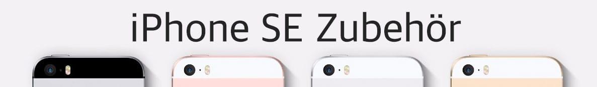 iPhone SE Zubehoer