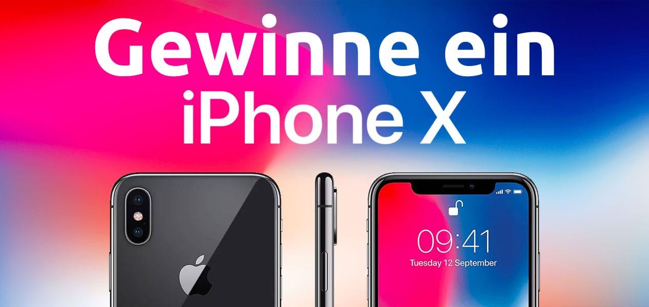 Iphone Verlosung