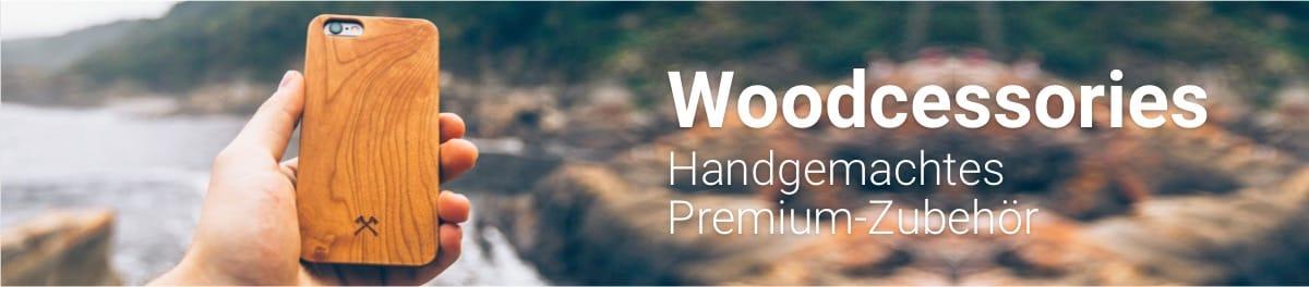 Woodcessories Holz-Zubehör