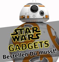 Star Wars Gadgets kaufen bei Apfelkiste