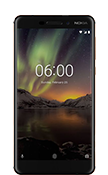 Gestalte Deine eigene Nokia 6.1 (2018) Hülle