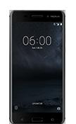 Gestalte Deine eigene Nokia 6 Hülle