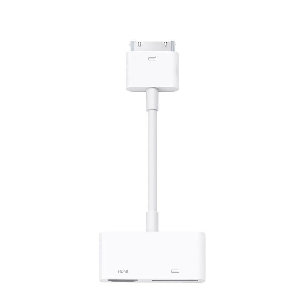 Image of 30pin auf HDMI + Apple 30pin AV Adapter Kabel für iPad / iPhone / iPod