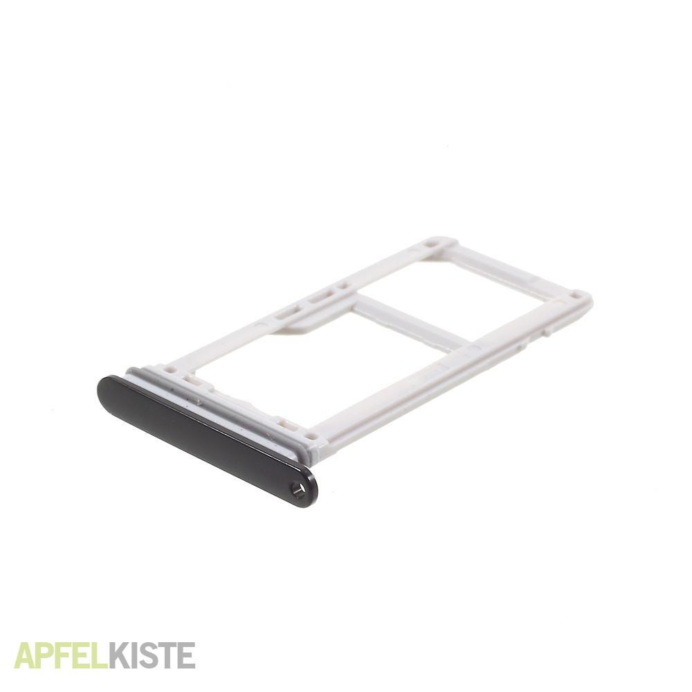 Galaxy S8 Sim Karte.Samsung Galaxy S8 S8 Plus Sim Micro Sd Tray Karten Schlitten Adapter Oem Schwarz