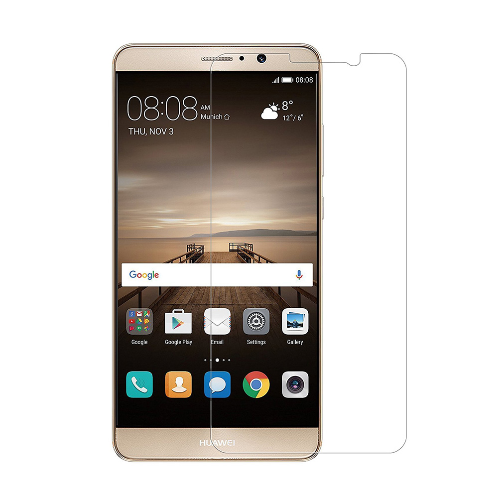 Image of 1 x Huawei Mate 9 ISME Premium Display Schutzfolie Matt Anti-Glare