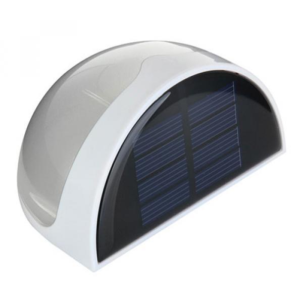 wandleuchte solar preis vergleich 2016. Black Bedroom Furniture Sets. Home Design Ideas