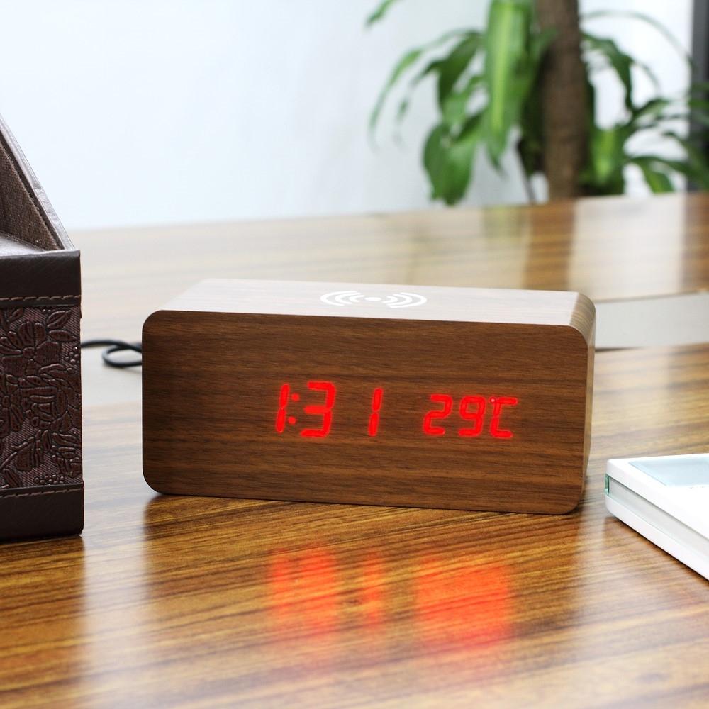 Wecker Holz Preisvergleich • Die besten Angebote online kaufen