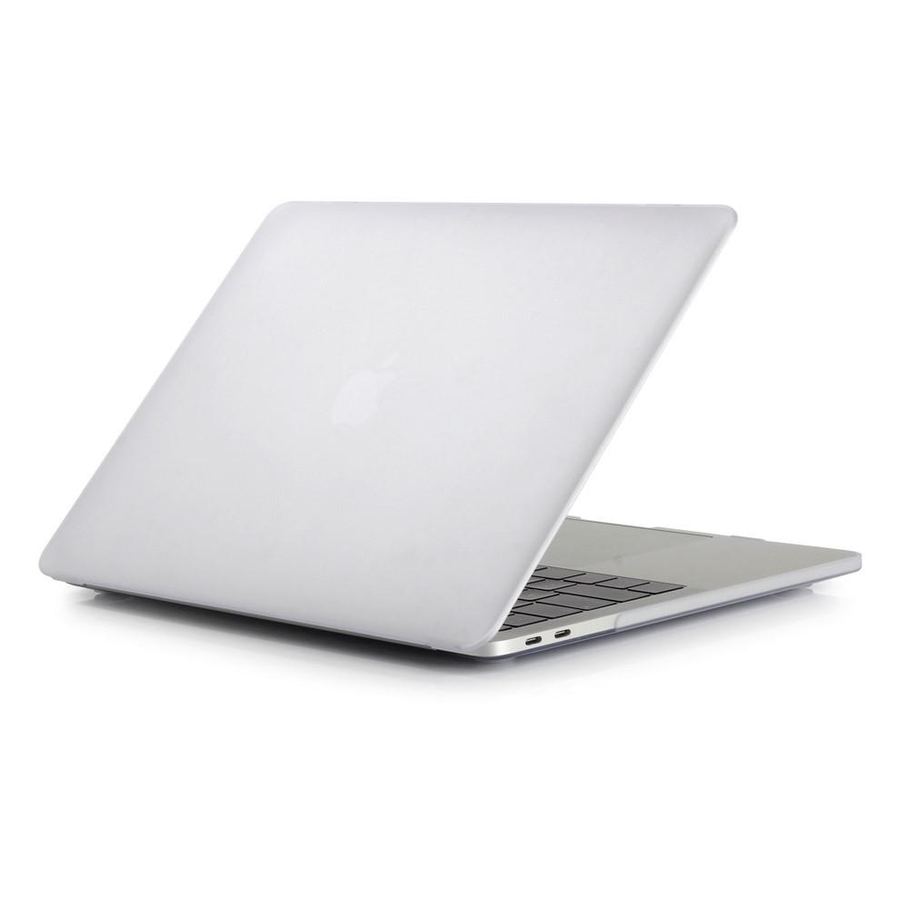 "Image of MacBook Pro (ab 2016) 13"" Hard Case Hülle Dual Schutzabdeckung - Transparent"