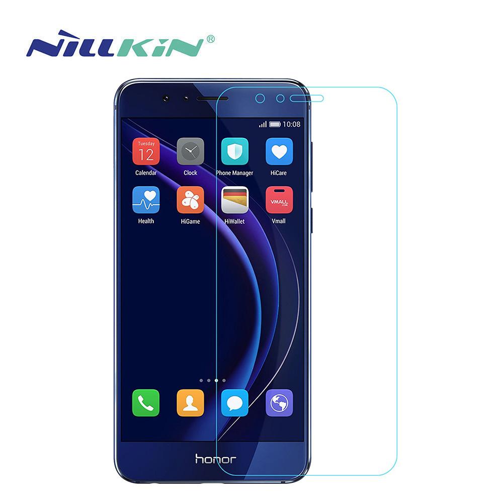 Image of 1 x Nillkin - Huawei Honor 8 Display Premium Schutzfolie Matt Anti-Glare