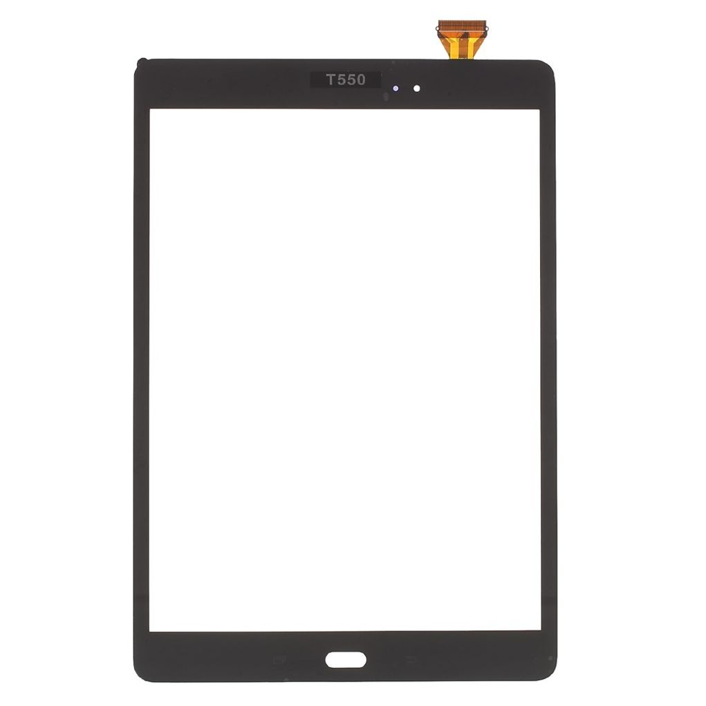Galaxy Tab A 10.10 Touchscreen Digitizer (Schwarz)